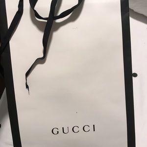 Gucci Accessories - Gucci Belt